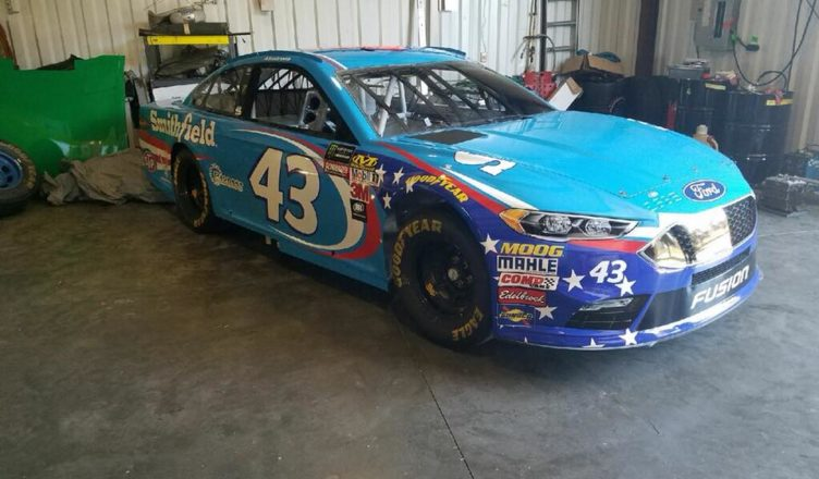 Richard Petty Motorsports >> Richard Petty Motorsports Are Selling Cars That Means A