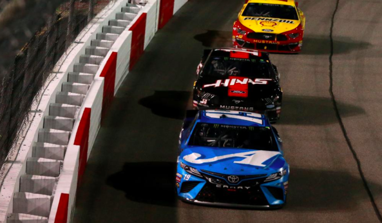 By The Numbers: NASCAR at Richmond Wasn't Great And The